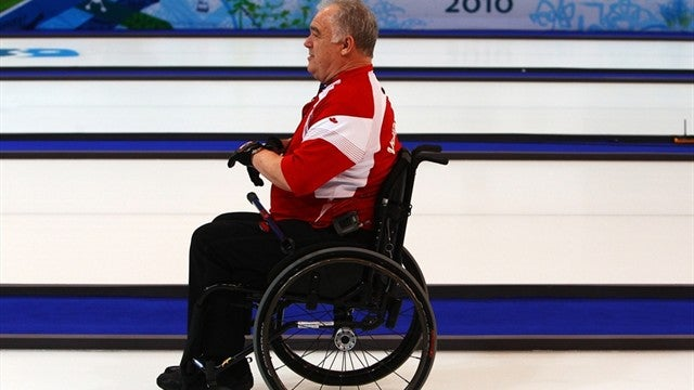 What Is Going On With All The Doping In Wheelchair Curling?