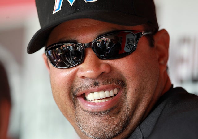 Ozzie Guillen Said Something Crazy About Fidel Castro