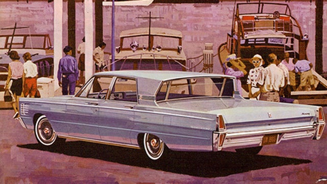What Is The Ultimate Summer Car With A Full Roof?