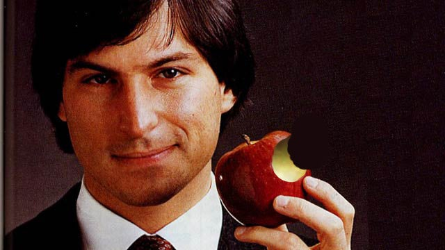 Report: Steve Jobs Will Appear on a US Postage Stamp
