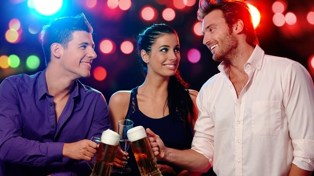 Your preference for beer shows that you're into casual sex — and other fun facts pulled from dating sites