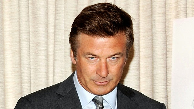 Alec Baldwin Abandons His Delightfully Honest Twitter Account (UPDATED)