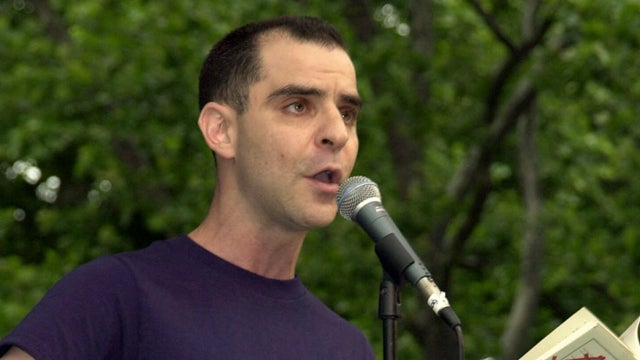 David Rakoff, Essayist and Performer, Dead at 47