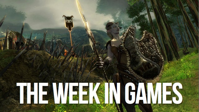 The Week in Games: The August Wind is a Raider