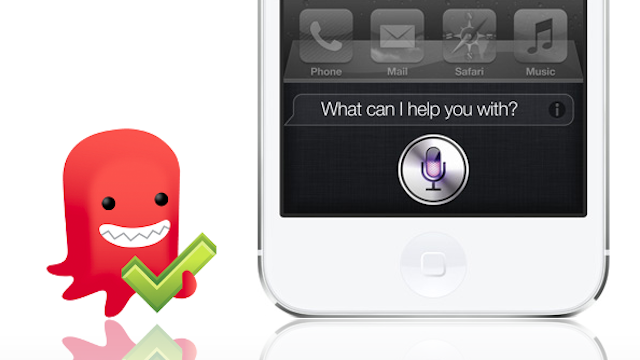 Use Siri and IFTTT to Add Voice To-Dos to Astrid