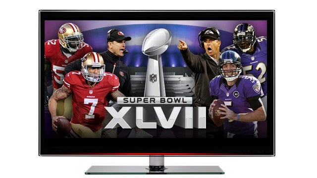 How to Watch Super Bowl 47