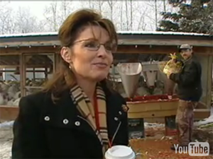 Happy Holidays, Sarah Palin: Animal Rights Are In The News
