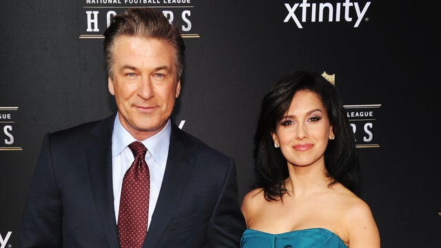 Alec Baldwin's Wife Sued for Traumatizing Yoga Class [UPDATE]