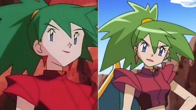 Oh My, How the Pokémon Anime Has Changed