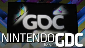 Breaking News From Nintendo's GDC 2011 Keynote