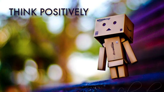 How to improve positive thinking pdf gratis
