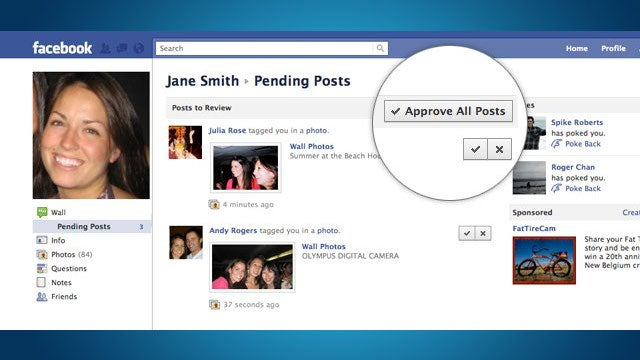 What's the Proper Way to Tag Photos on Facebook?