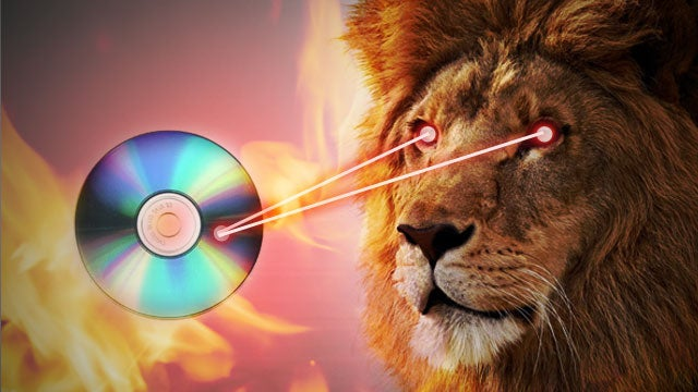 Apple Releases Official Lion Recovery Disk Creator
