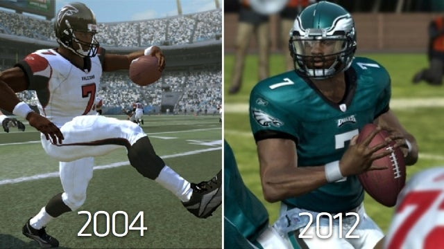 Facing a Season with No NFL, Madden's Ultimate Team Looks to the Legends