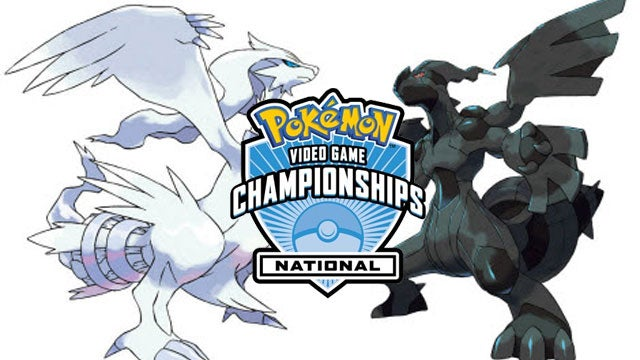 Are You Ready For The 2011 Pokémon Video Game Championship?