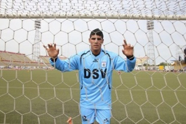 "Peruvian Goalkeeper Gets In Trouble For ""Sexist, Denigrating"" Comments About A Female Referee"