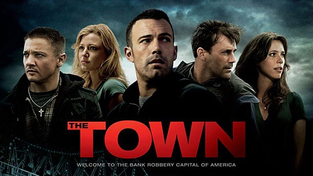 Another Burglary Crew Copies Ben Affleck Movie