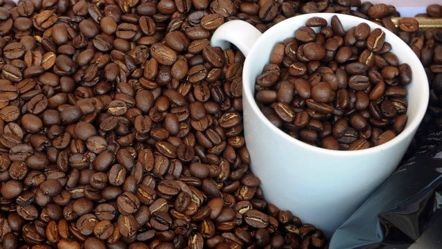 Will Climate Change Murder All the Coffee?