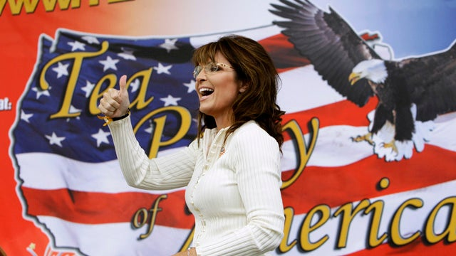 Palin: Pay Me and Then Maybe I'll Make a Decision
