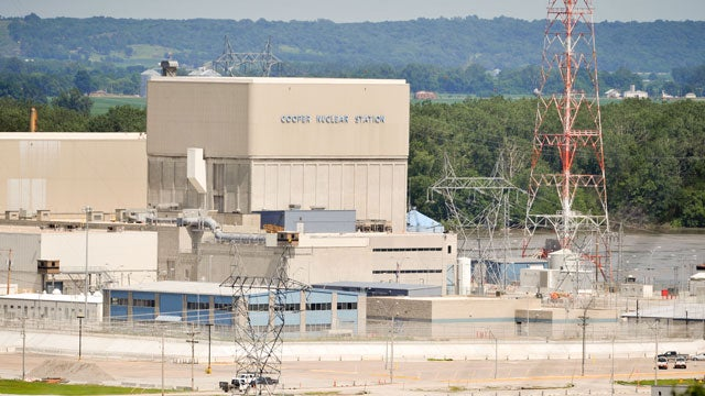 What Just Happened at Nebraska's Cooper Nuclear Station?