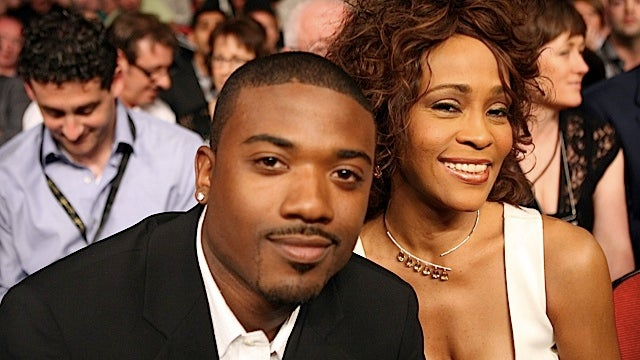 Did Ray-J and Whitney Houston Quarrel Before Her Death?