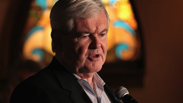 Concerned Voter Wants to Know if Newt Gingrich will Legalize Polygamy