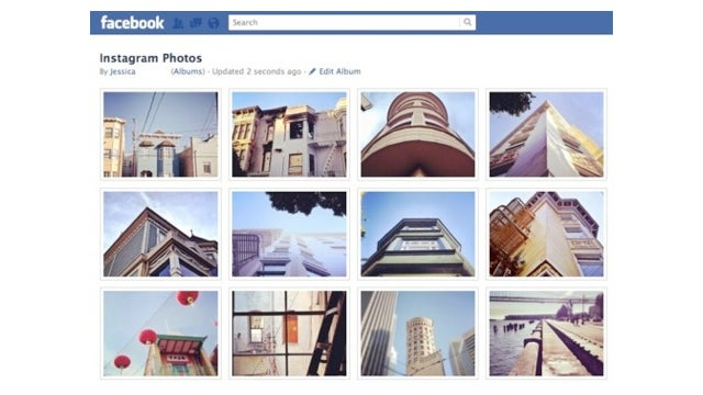Instagram Now Integrates Even Deeper With Facebook