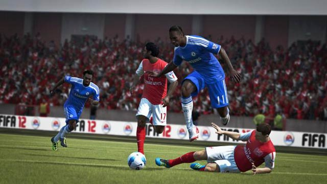 Xbox Live Users Are Being Hacked for Virtual FIFA Gear (Updated)