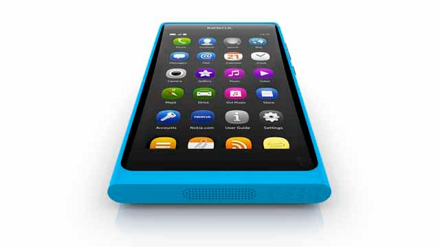 Nokia N9: Beautiful Hardware, Zombie Software