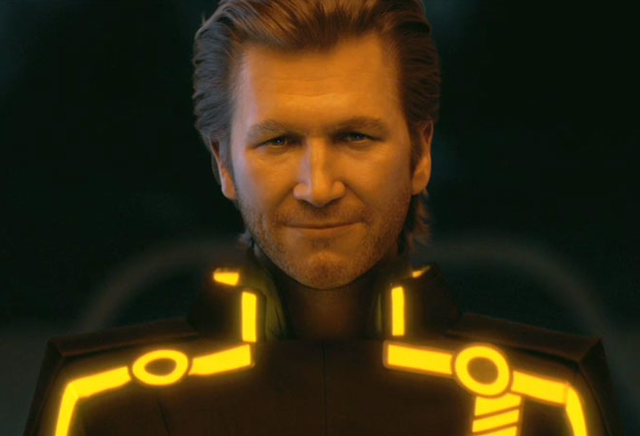Tron Legacy falls 54% in its second weekend, claims 3rd place at box office