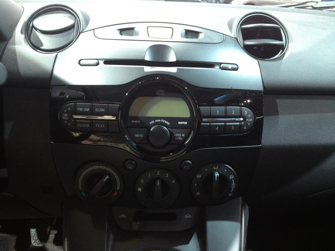 Click here to read Can You Name A Car Just From Its Center Console?