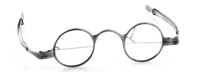 Strange and Wonderful Moments in the History of Eyeglasses