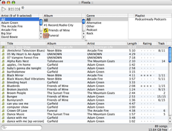 how to put music from your ipod onto itunes