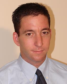 Glenn Greenwald Is So Right It Hurts