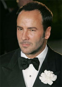 Tom Ford To Bequeath His Devastatingly Attractive Genes To A Baby?