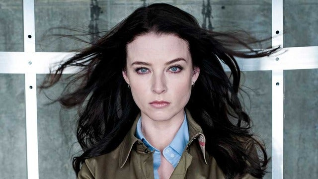 Continuum takes superhero tropes out back and shoots them in the head