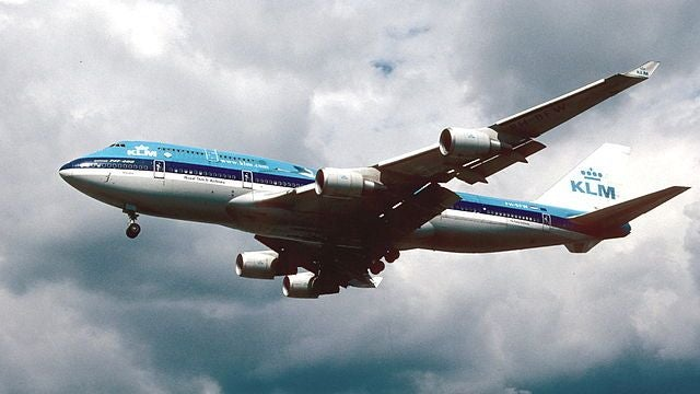 Can turbulence actually shake your plane out of the sky?