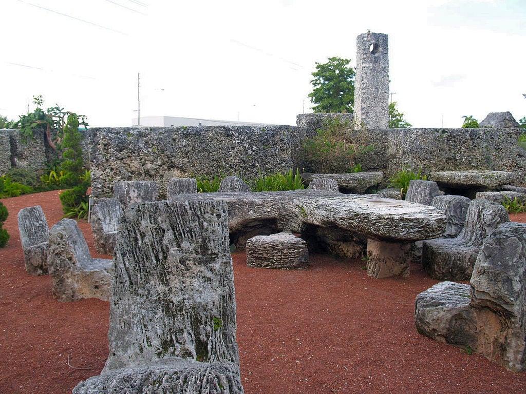 Diez castillos construidos por una sola persona 1946sy2ygauyjjpg