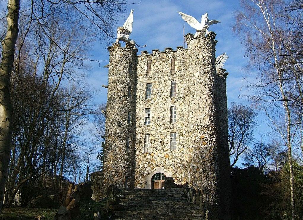 Diez castillos construidos por una sola persona 1947rbv0hbjwzjpg