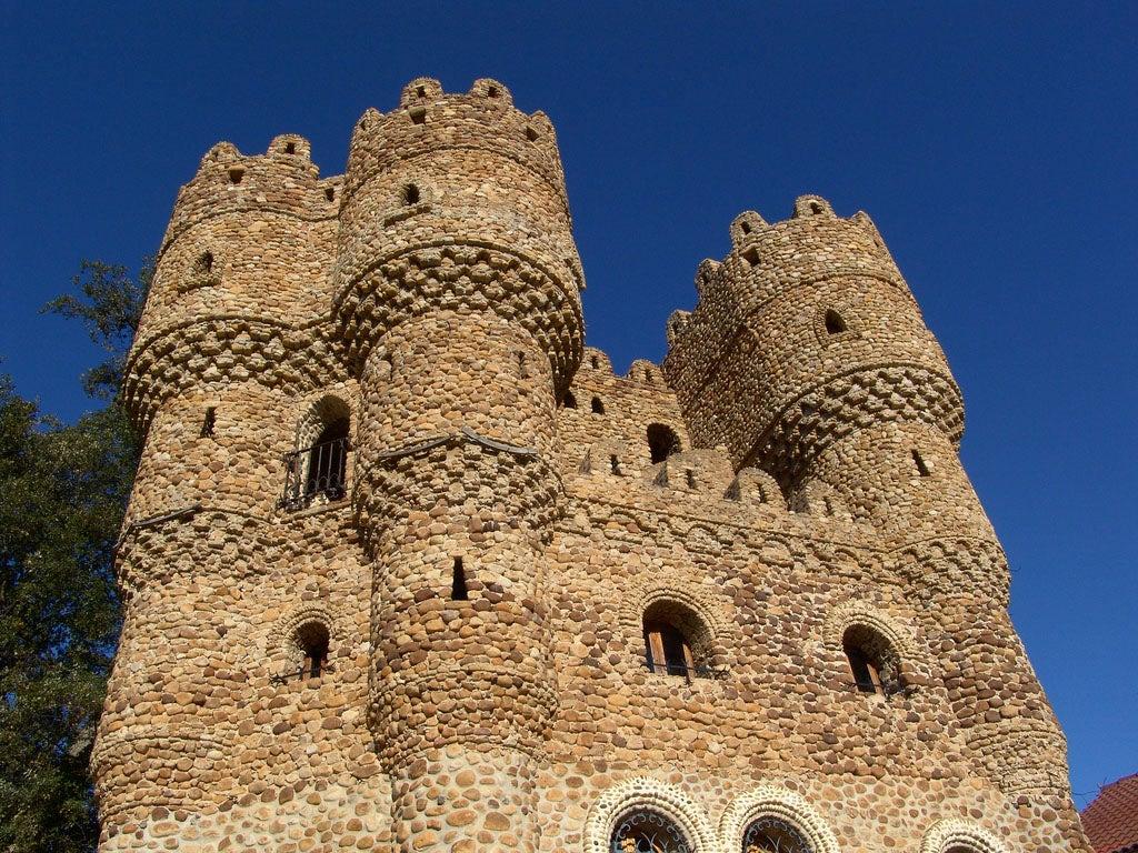 Diez castillos construidos por una sola persona 1947ujs2nqgntjpg
