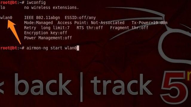 Взлом wi-fi wpa2 backtrack 5 r3 - youtube.