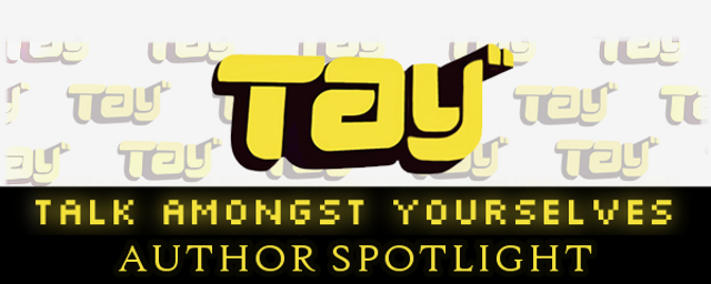 TAY Author Spotlight: Stormborn