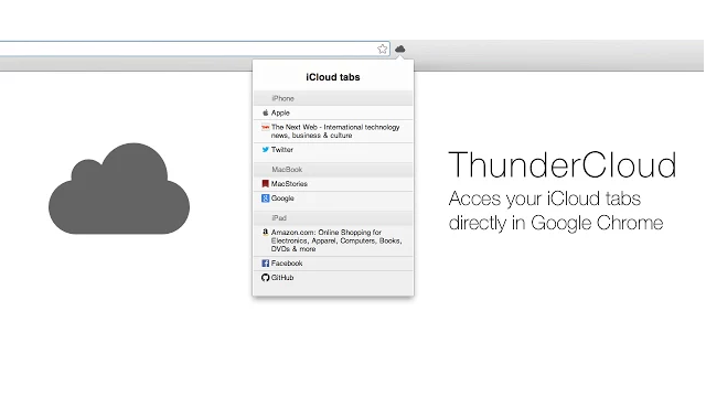 iCloud Tabs, Inbox Receipts, and Siri Voices