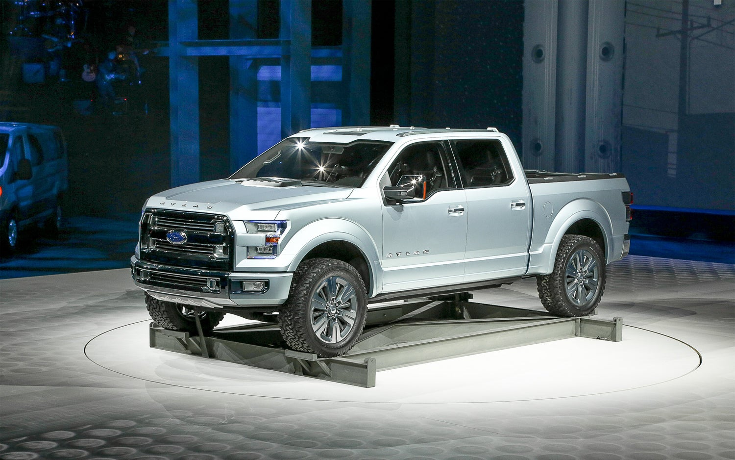 The 2017 ford raptor has landed expedition portal