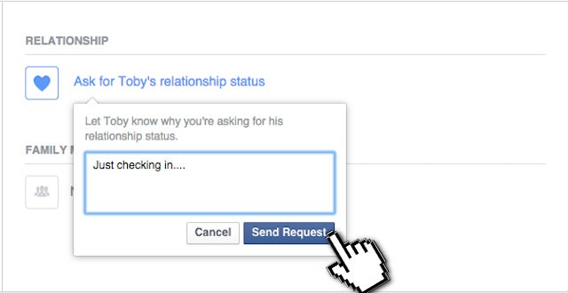 Cool Stuff To Post On Facebook Status The creepiest things you can do ...