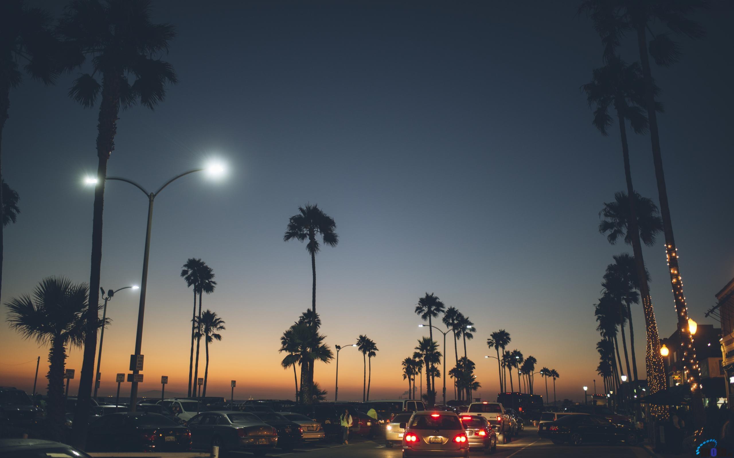 The Midsummer Nights Desktop