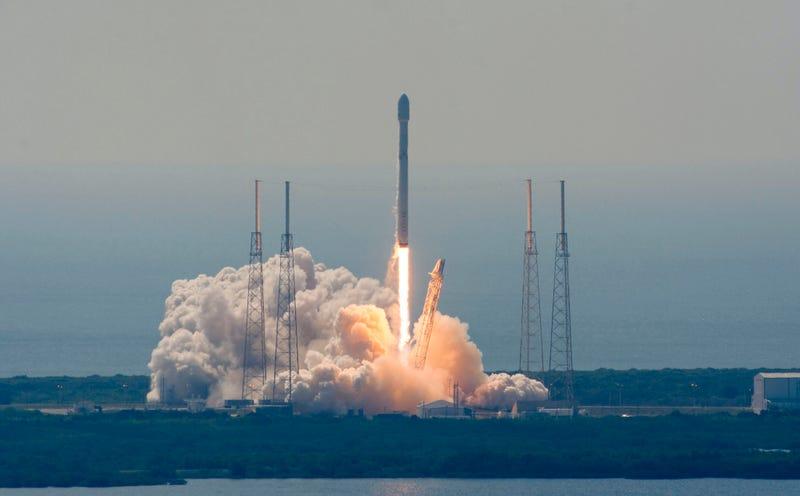 What Will Trump's Presidency Mean For The Future In Space? | Gizmodo Australia