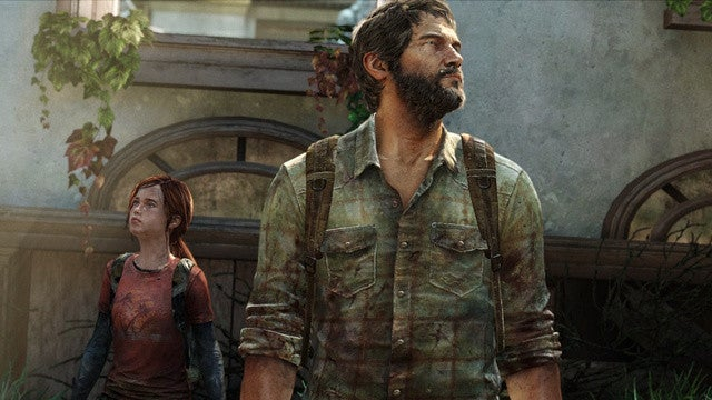 Sony Is Making A Last of Us