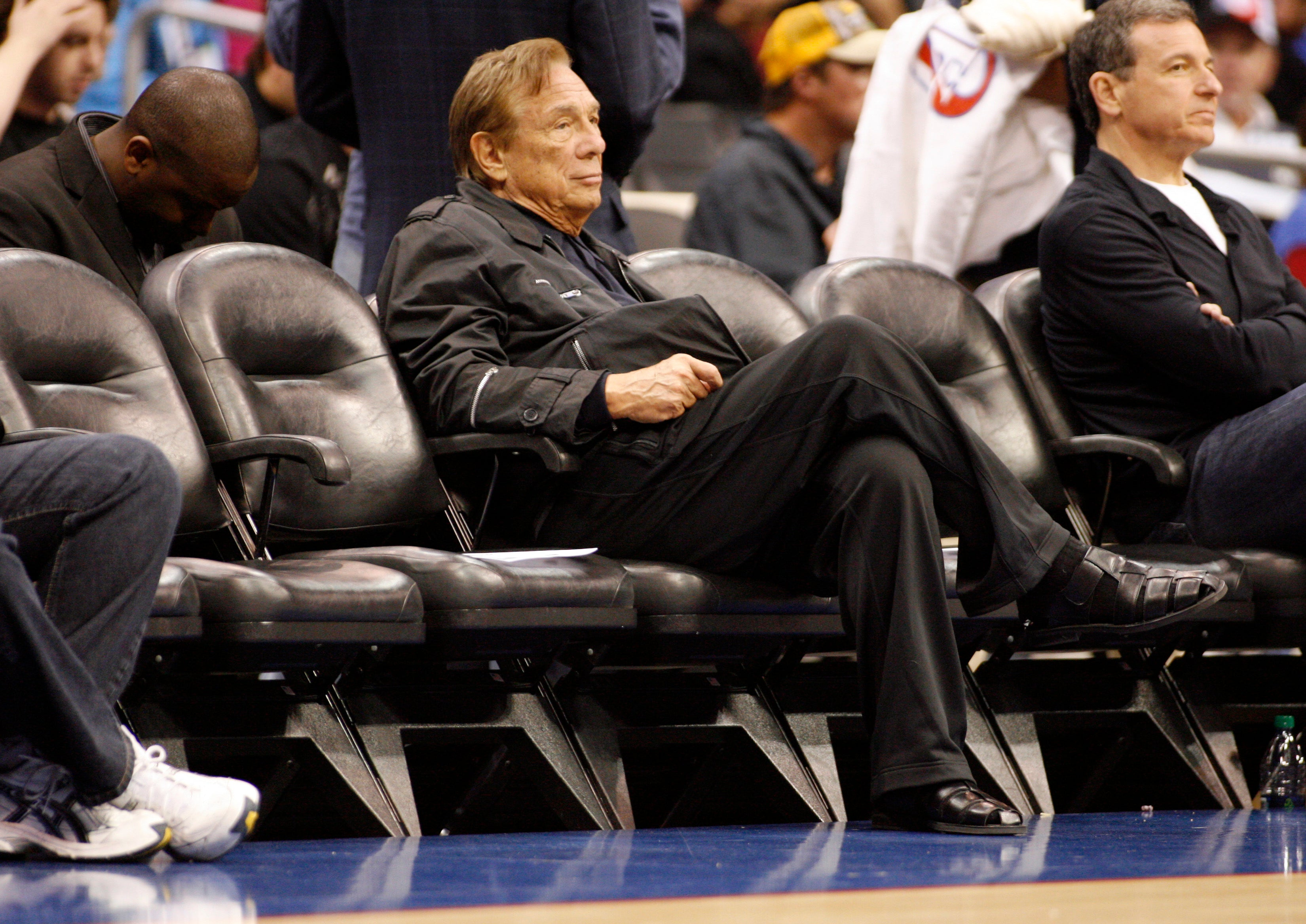 NBA Owners Are Lining Up To Vote Donald Sterling Out