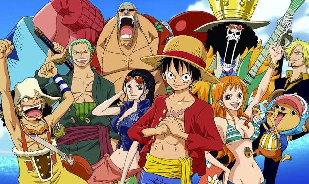 One Piece Episode 710